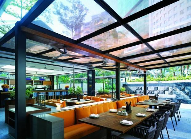 Grand Hyatt Kuala Lumpur Ramadan Buffet (1)